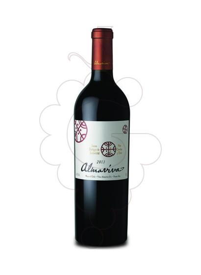 Foto Almaviva vino tinto