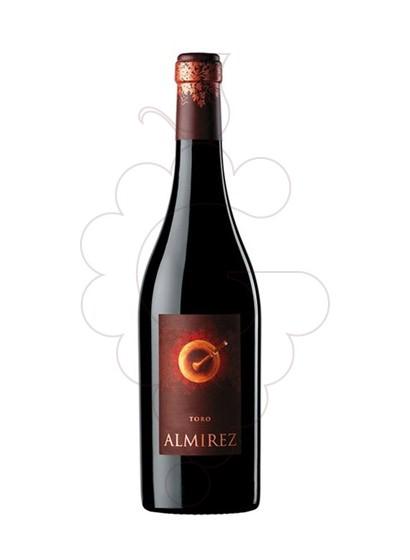 Foto Almirez  vino tinto