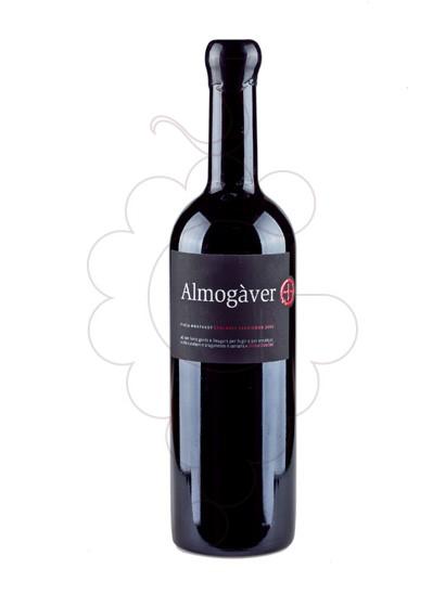 Foto Almogàver Cabernet vino tinto