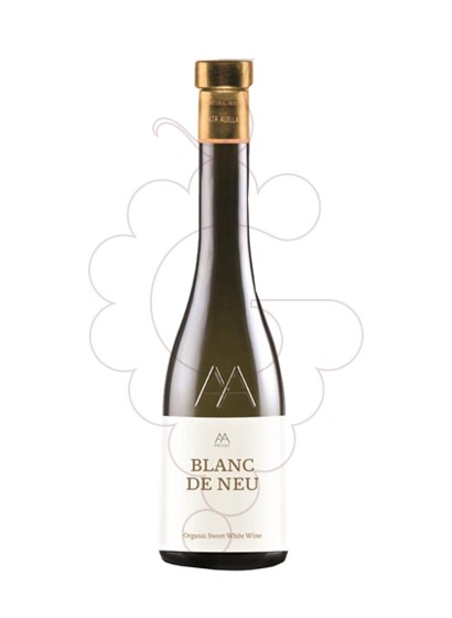 Foto Alta Alella Blanc de Neu Dolç vino generoso