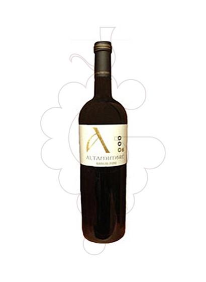 Foto Altamimbre Magnum vino tinto