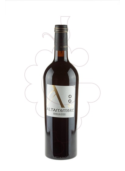 Foto Altamimbre vino tinto