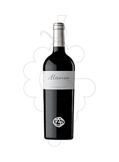 Foto Altanza Reserva Especial  vino tinto