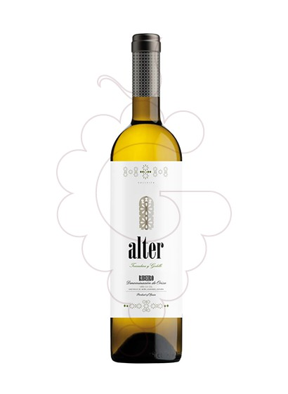 Foto Alter vino blanco