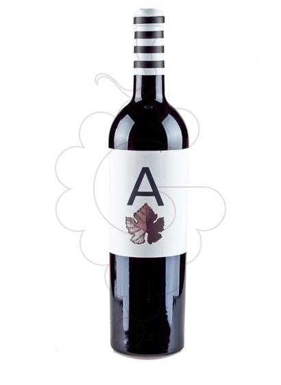 Foto Altico Negre Syrah vino tinto