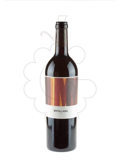 Foto Alto Matallana  vino tinto
