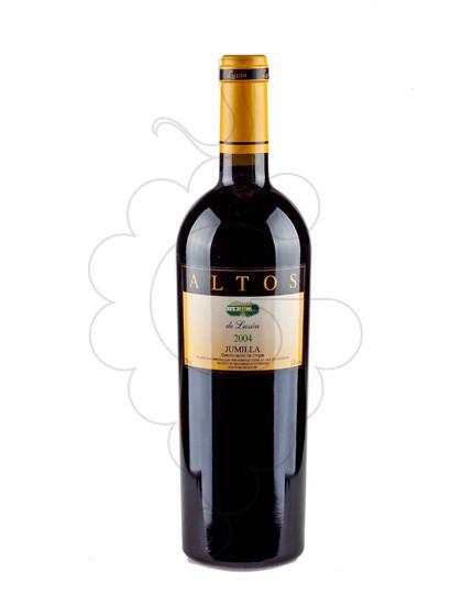 Foto Altos de Luzon vino tinto