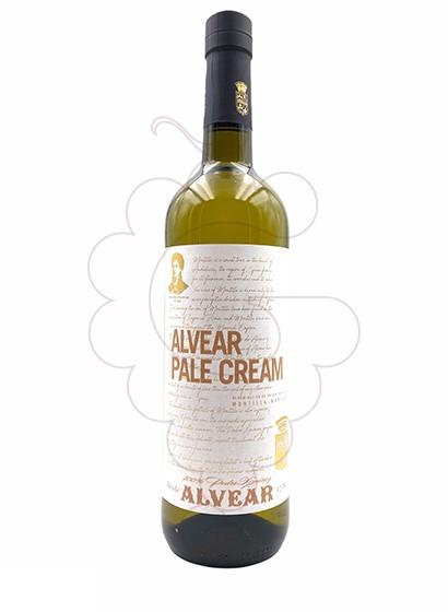 Foto Alvear Pale Cream vino generoso