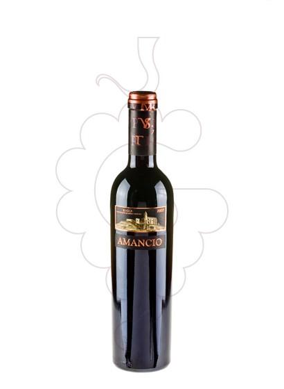 Foto Amancio (mini) vino tinto