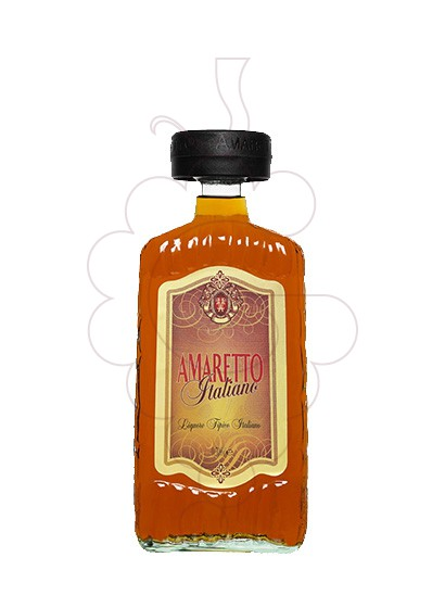 Foto Licor Amaretto Italiano