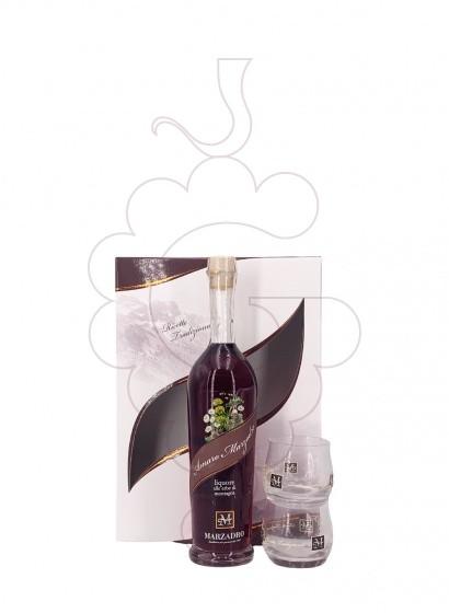 Foto Cajas regalo Marzadro Amaro Pack (1 u + vaso)