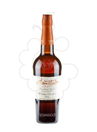 Foto Amontillado 51-1a VORS vino generoso