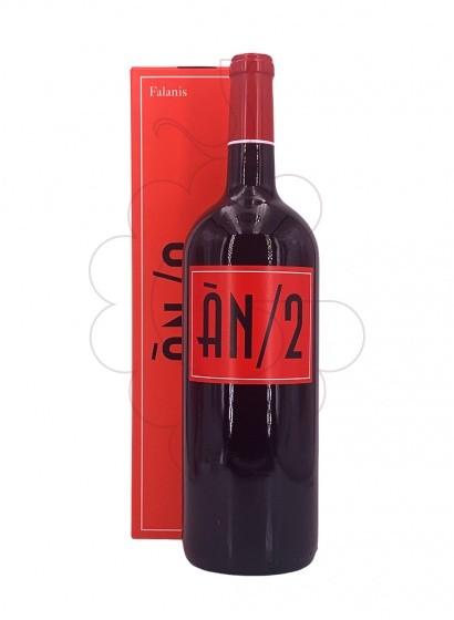 Foto An/2 Magnum vino tinto