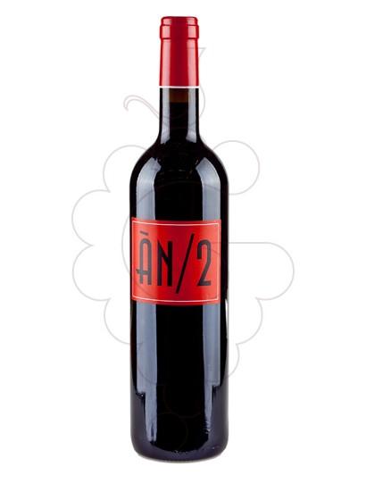 Foto An/2 vino tinto