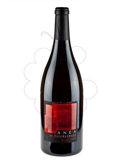 Foto Anea Casa Quemada Magnum vino tinto
