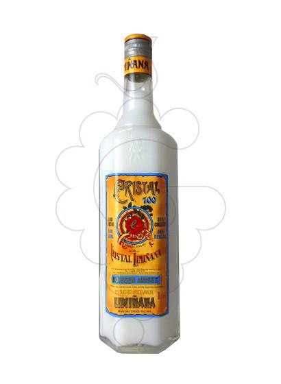 Foto Otros Anis Cristal 100 (s/alcohol)