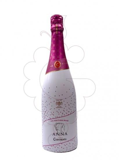 Foto Anna de Codorniu Ice Edition Rosé vino espumoso