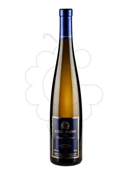 Foto Anselmann Gewurztraminer Blanc vino blanco