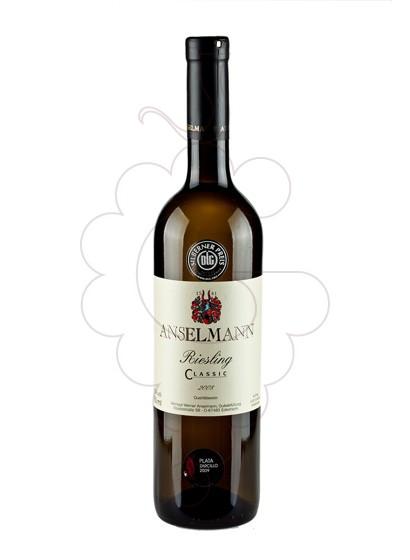 Foto Anselmann Riesling Classic vino blanco