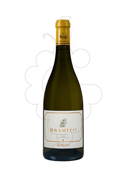 Foto Antinori Bramito della Sala vino blanco