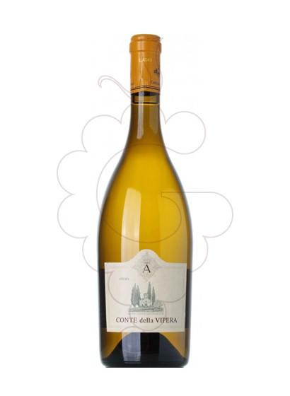 Foto Antinori Conte della Vipera vino blanco