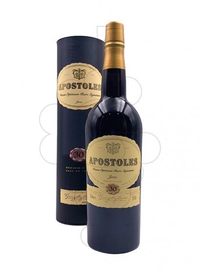 Foto Apostoles Cream vino generoso