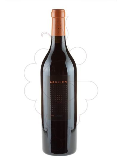 Foto Aquilón vino tinto