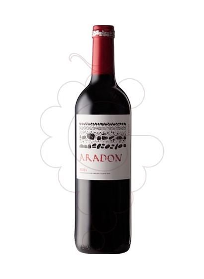 Foto Aradon Negre vino tinto