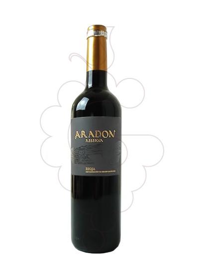 Foto Aradon Reserva vino tinto