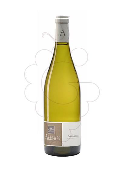 Foto Ardhuy Bourgogne Blanco vino blanco