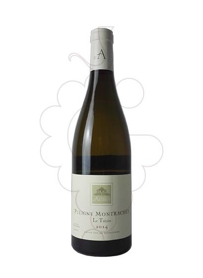 Foto Ardhuy Puligny Montrachet Le Trézin vino blanco