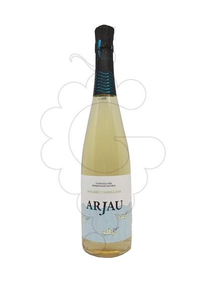 Foto Arjau Blanc d'Agulla vino espumoso