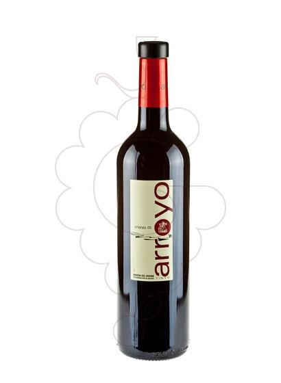Foto Arroyo Crianza vino tinto