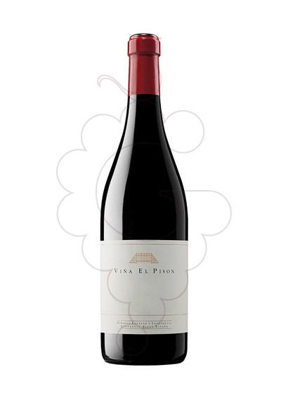 Foto Artadi Viña el Pisón vino tinto
