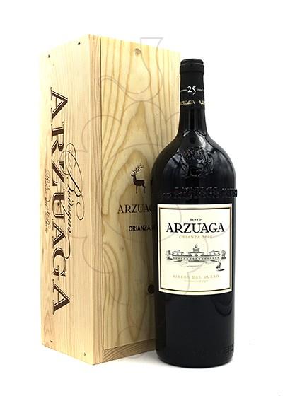 Foto Arzuaga Crianza Magnum vino tinto