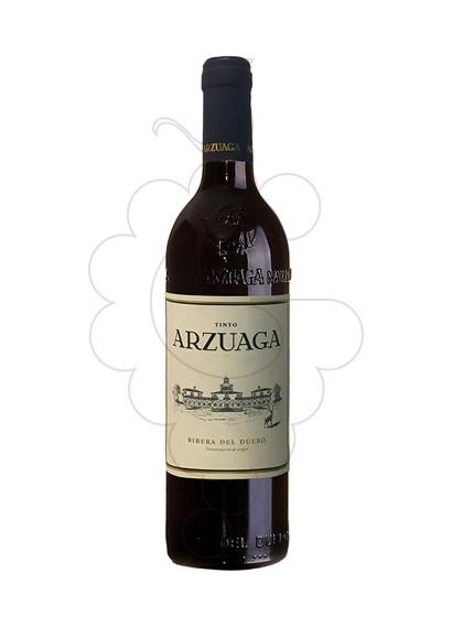 Foto Arzuaga Crianza vino tinto