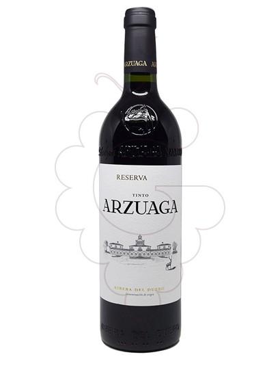 Foto Arzuaga Reserva vino tinto
