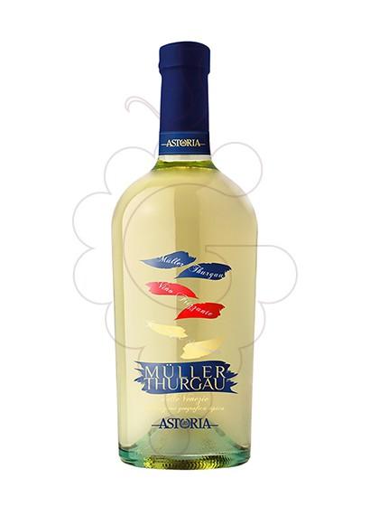 Foto Astoria Müller Thurgau vino espumoso