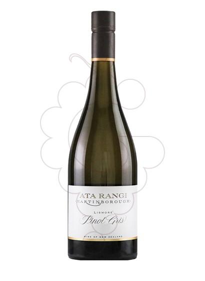 Foto Ata Rangi Lismore Pinot Gris vino blanco