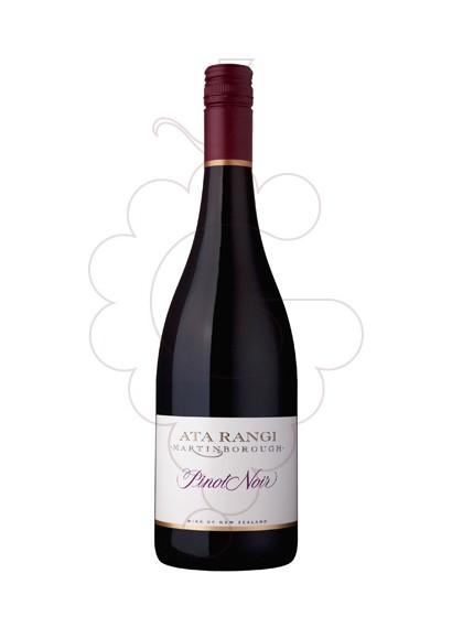 Foto Ata Rangi Pinot Noir vino tinto