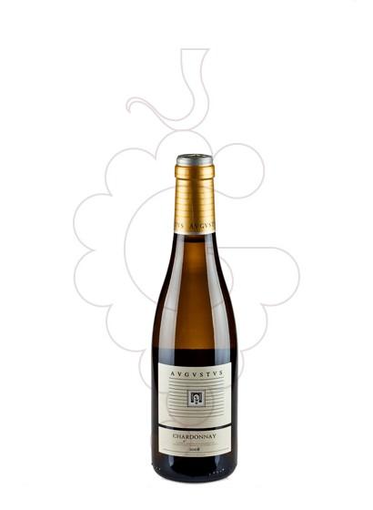 Foto Augustus Blanc Chardonnay (mini) vino blanco