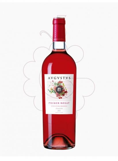 Foto Augustus Rosado vino rosado