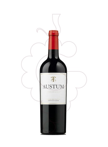 Foto Austum (mini) vino tinto