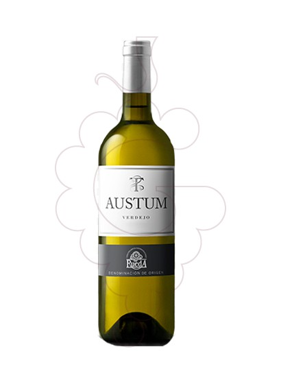 Foto Austum Verdejo Magnum vino blanco