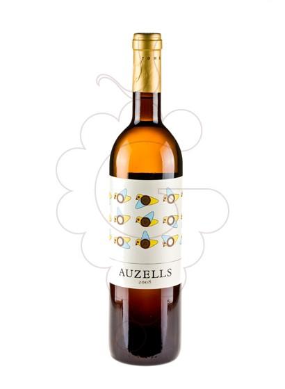 Foto Auzells Blanc  vino blanco