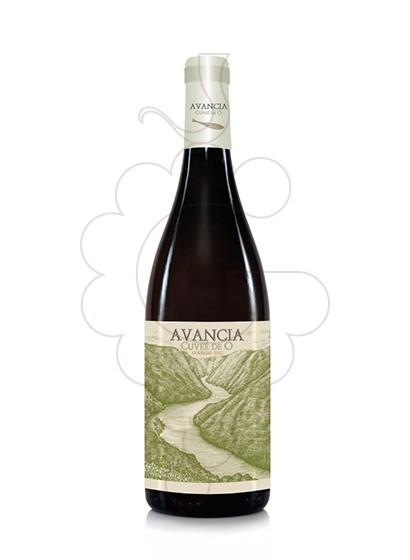 Foto Avancia Cuvee de O Godello vino blanco
