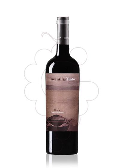 Foto Avancia Cuvee Mosteiro  vino tinto