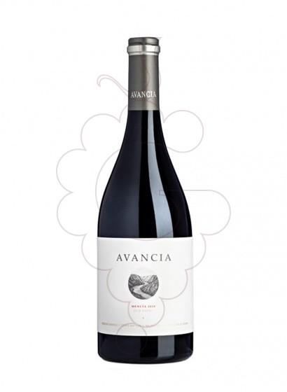 Foto Avancia Mencia vino tinto