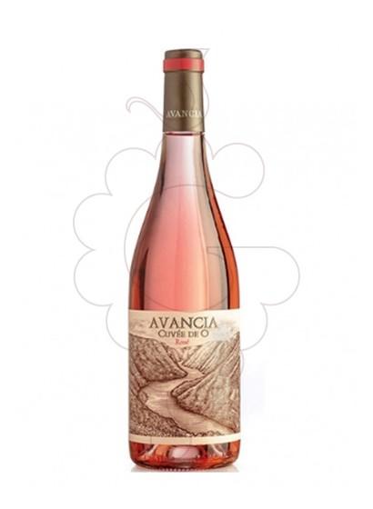 Foto Avancia Rosado vino rosado