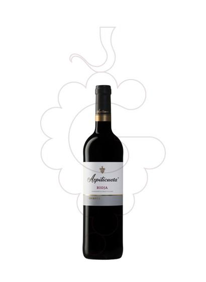 Foto Azpilicueta Crianza (mini) vino tinto
